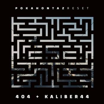 Pokahontaz ft. Kaliber 44 -...