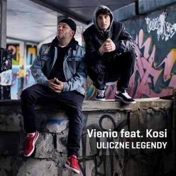Vienio feat. Kosi JWP -...