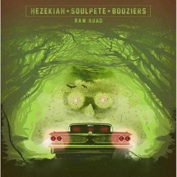 Hezekiah x Soulpete x...