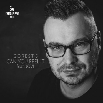 GOREST S - CAN YOU FEEL IT...