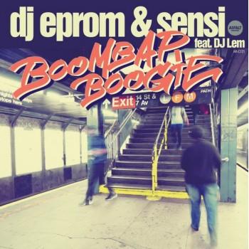 DJ Eprom & Sensi - Boom Bap...