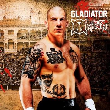 Opus Magnum - Gladiator...