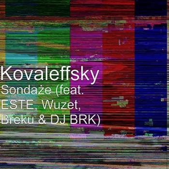 Kovaleffsky, ESTE, Breku,...