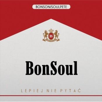 BonSoul (Bonson x Soulpete)