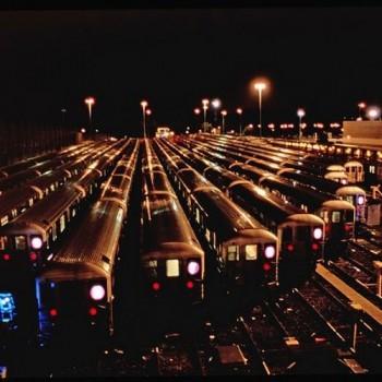 Falcon1 - Night Train