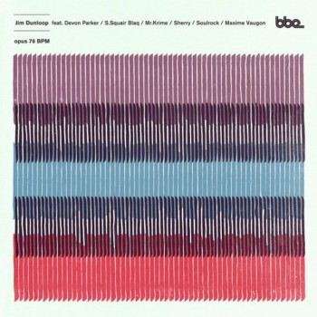 Jim Dunlop - Opus 76 BPM