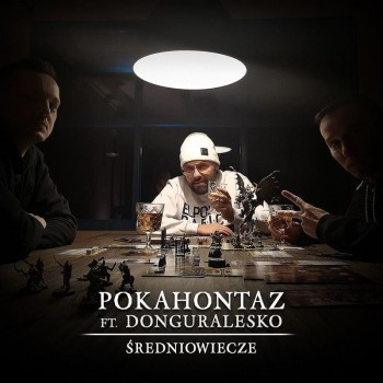Pokahontaz ft. DGE -...