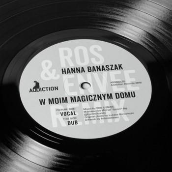 Hanna Banaszak - W moim...