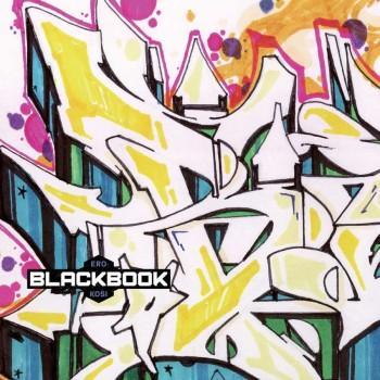 Ero x Kosi - Black Book LP